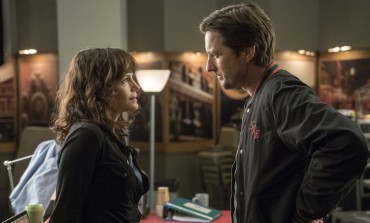 Showtime Cancels 'Roadies' after One Season
