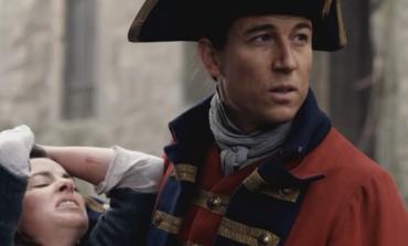 Tobias Menzies Set To Star In AMC Anthology Series 'The Terror'