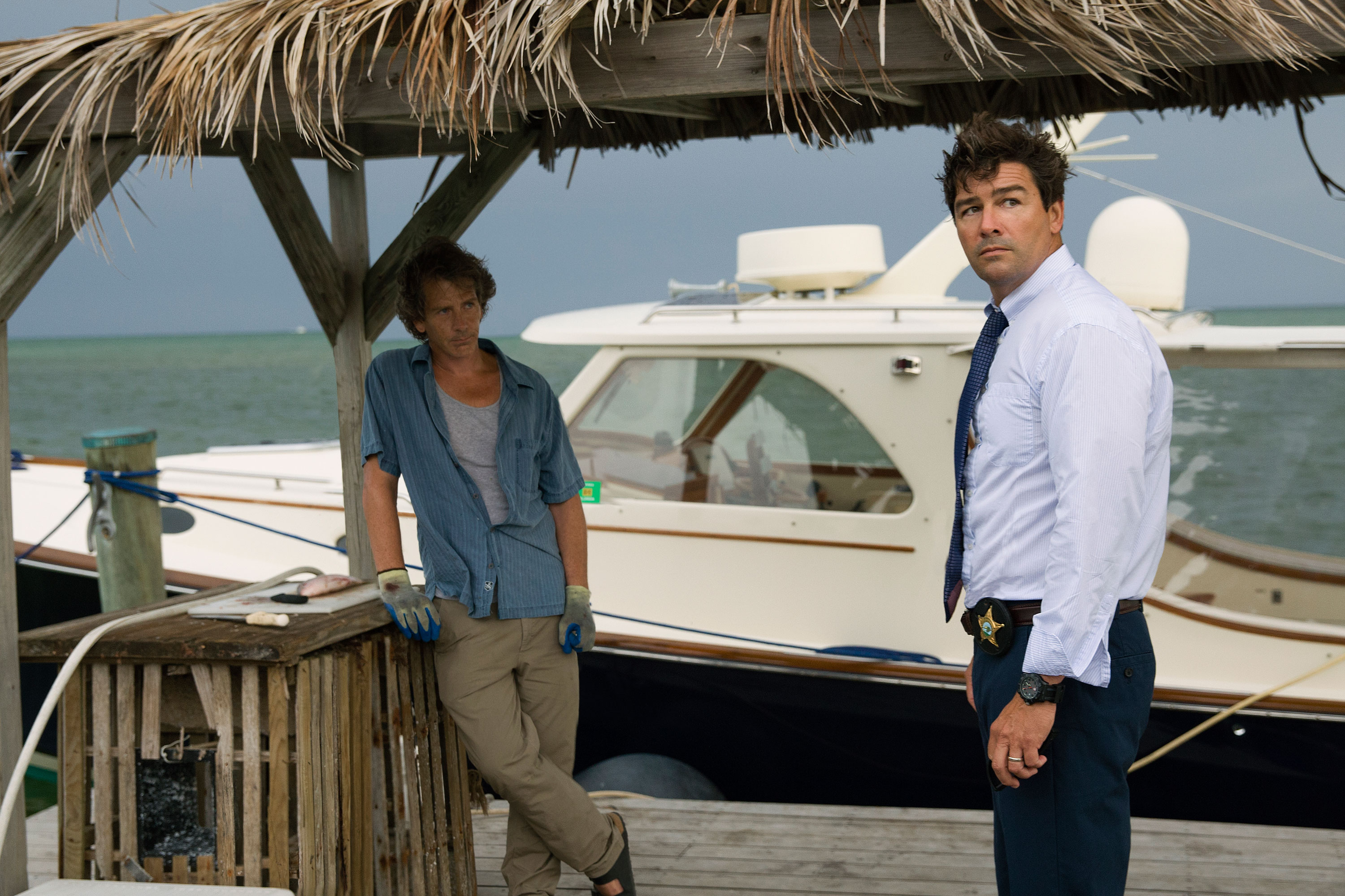 Netflix Announces 'Bloodline' Will End After Season Three