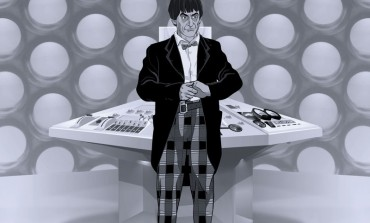 Doctor Who Story 'Power of the Daleks' To Be Animated Series