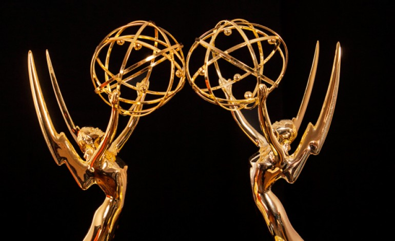 Emmy Ratings Reach Record Low