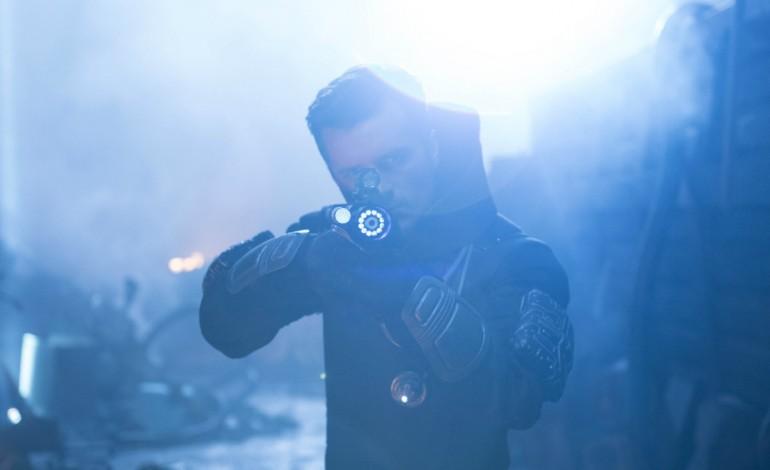 Hulu picks up Seth Rogen's sci-fi comedy series Future Man