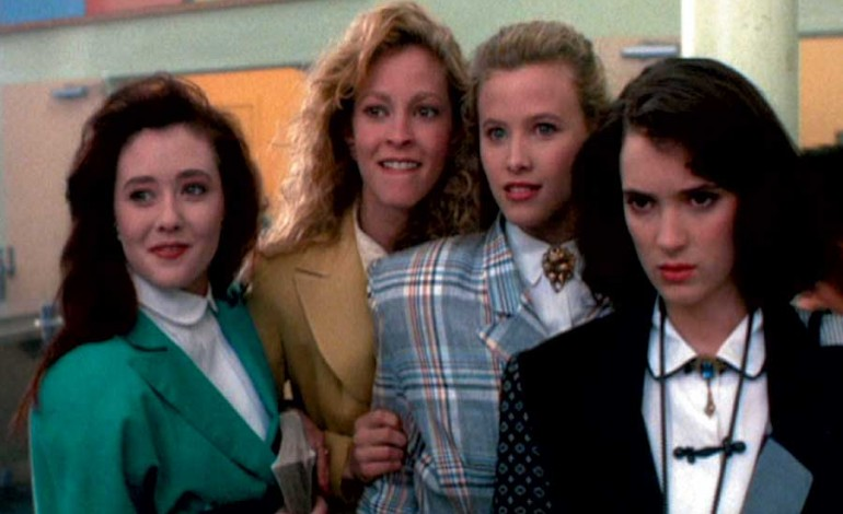 Heathers pilot ordered by TV Land