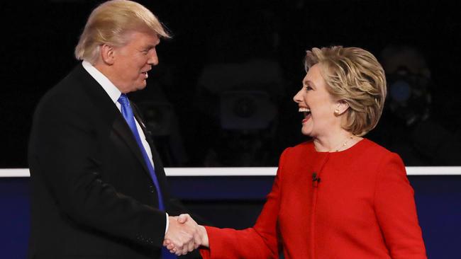 Presidential Debate Breaks Viewership Records
