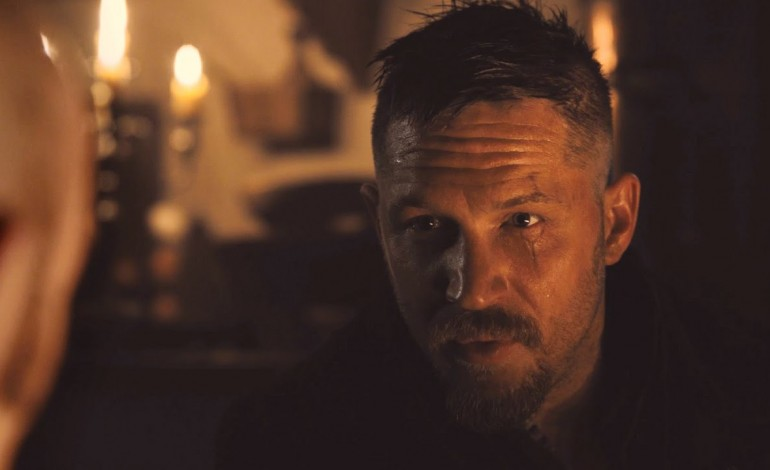 Tom Hardy headed to FX for 19th-century drama entitled 'Taboo'