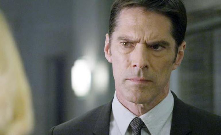 'Criminal Minds' Season 12 to premiere without Thomas Gibson