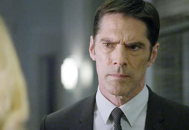 Thomas Gibson Talks About His Ousting from 'Criminal Minds'