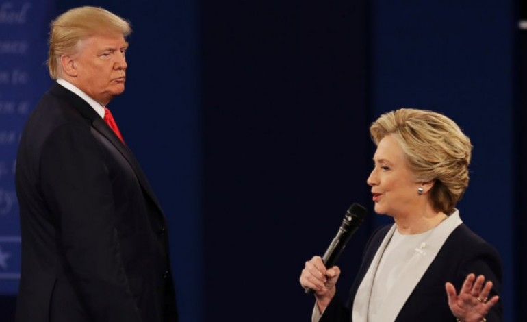 How To Watch The Final Presidential Debate Tonight