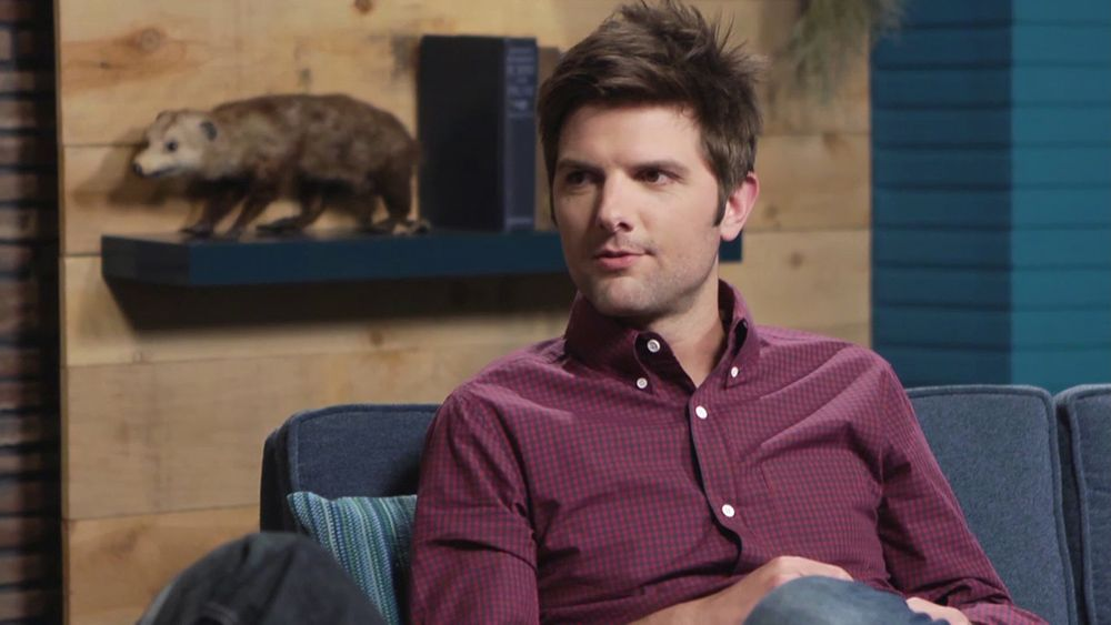 Adam Scott to Appear in Multiple Episodes of NBC's 'The Good Place'