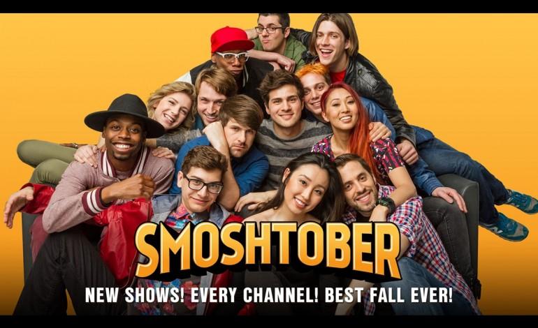 'Smosh' to Launch Multiple Original Comedy Shows through Defy Media