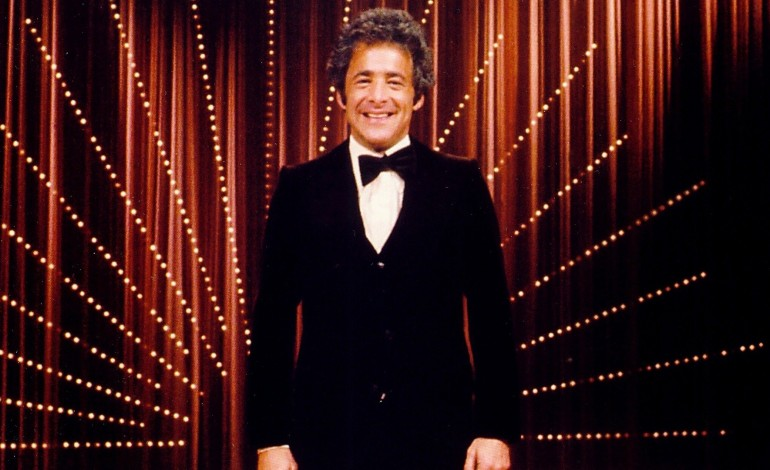 ABC Greenlights Revival of 'The Gong Show'