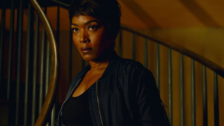 Angela Bassett Talks The New Twist on 'American Horror Story'