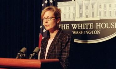 Allison Janney Gives Favorite 'West Wing' Moments