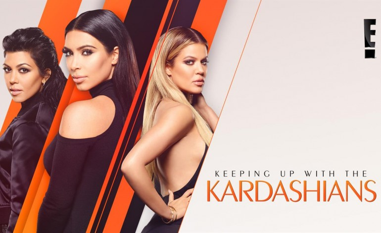 E! Halts Production of 'Keeping Up With The Kardashians'