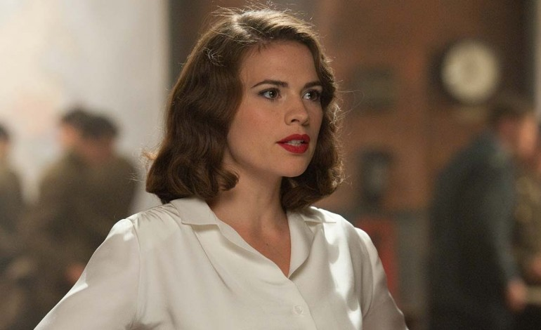 Hayley Atwell Returning to TV as Agent Carter