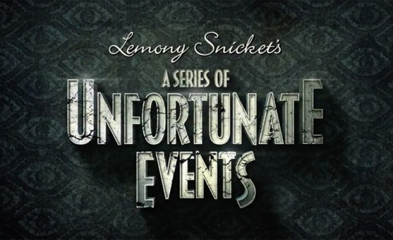 Netflix Reveals Premiere Date and Teaser Trailer for 'A Series of Unfortunate Events'