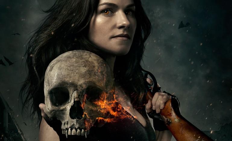Syfy Renews Action-Horror Drama 'Van Helsing' for a Second Season