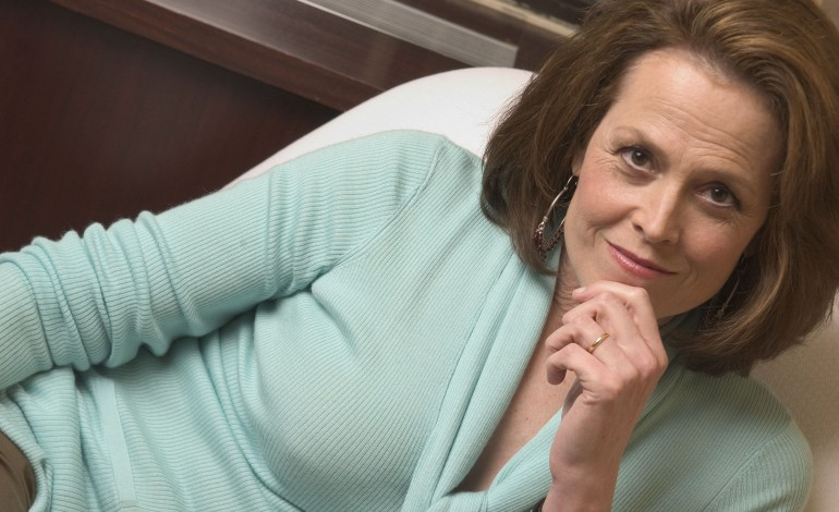 Sigourney Weaver Cast as the Villain in 'The Defenders'