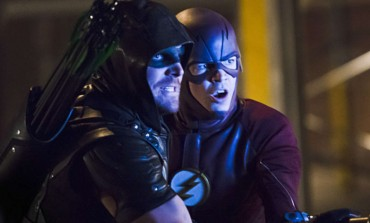 'Supergirl,' 'The Flash,' 'Arrow' and 'DC's Legends of Tomorrow' Take on the Dominators in Four-Way Crossover Event