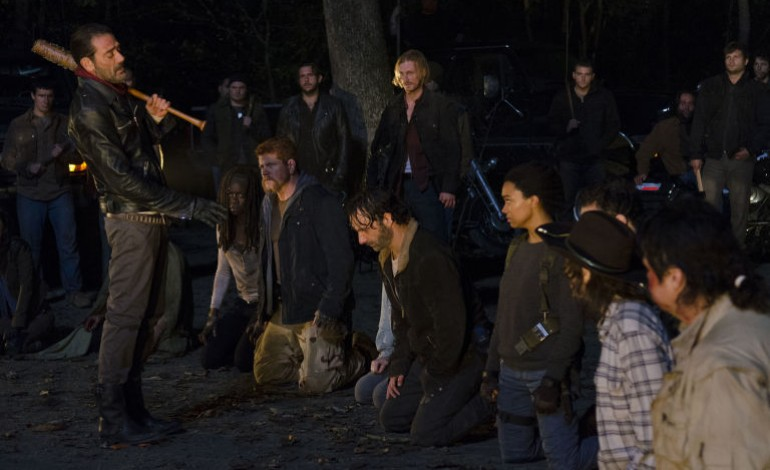 Negan's Victims from 'The Walking Dead' Speak