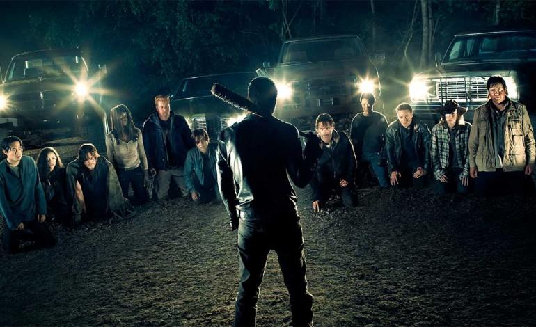 Leaked 'Walking Dead' Scene Shows Alternate Season 7 Death