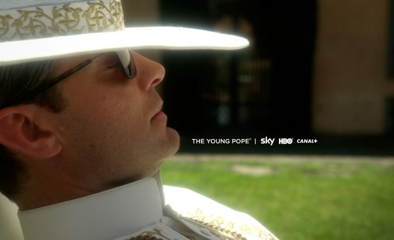 'The Young Pope' Renewed For Second Season Ahead of Premiere