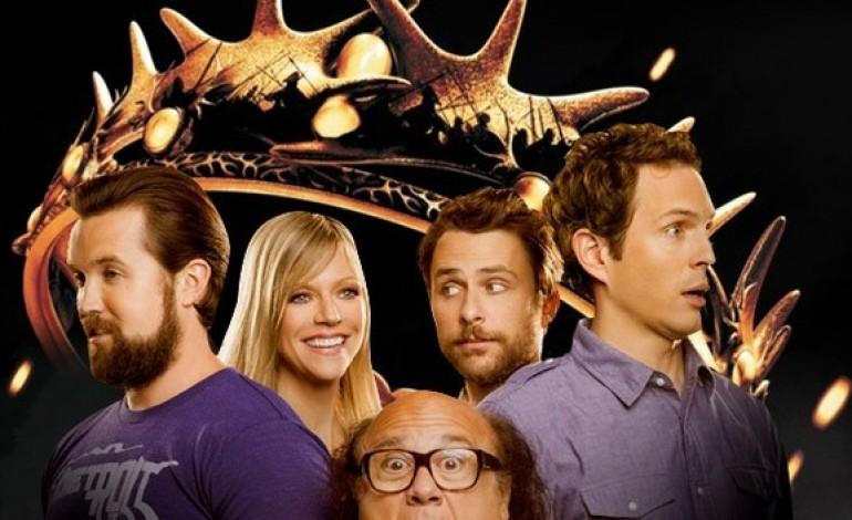 'It's Always Sunny in Philadelphia' Releases Red-Band Trailer for 12th Season