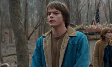 "Charlie Heaton Teases ""Slightly Darker"" Season of 'Stranger Things'"