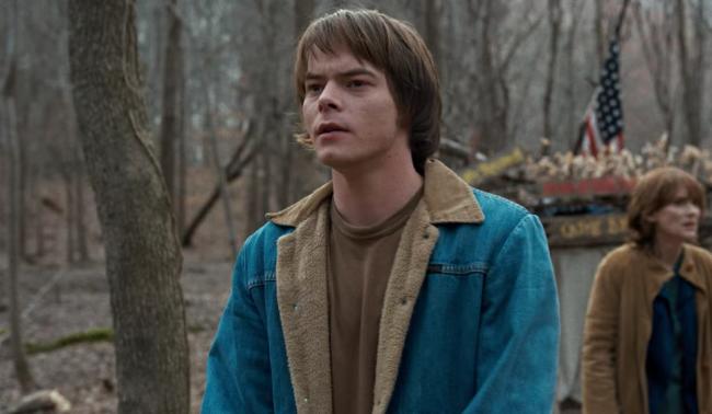 """Charlie Heaton Teases """"Slightly Darker"""" Season of 'Stranger Things'"""
