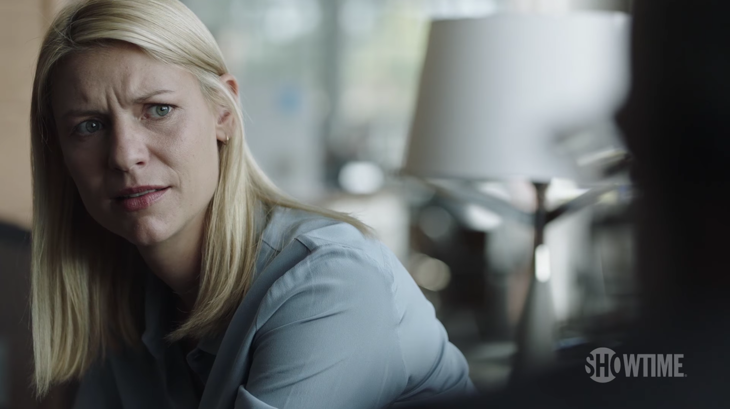 Showtime Releases First Footage From Season 6 of 'Homeland'