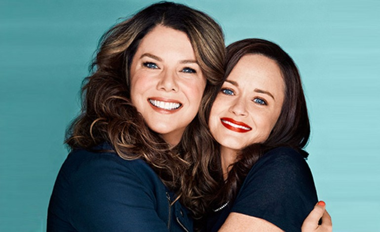 Amy Sherman-Palladino and Daniel Palladino Talk the 'Gilmore Girls' Revival and the Final Four Words