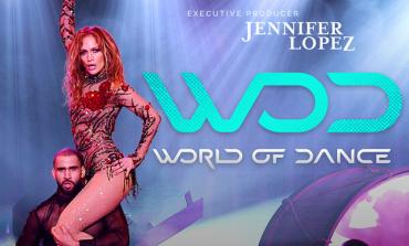 Ne-Yo and Derek Hough to Join Jennifer Lopez As Judges on NBC's 'World of Dance'