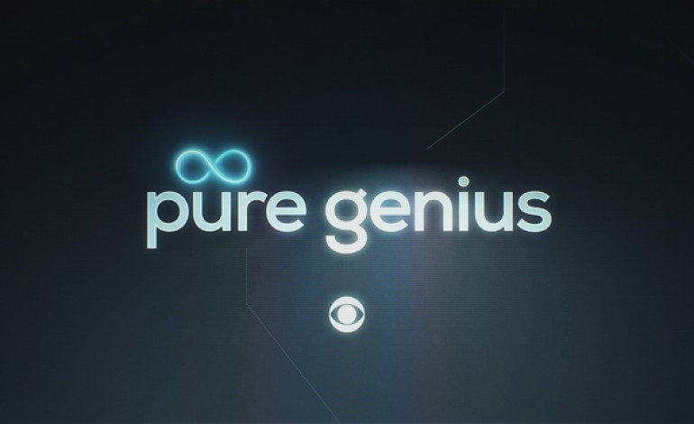 CBS Opts Not to Extend the Episode Order for 'Pure Genius'