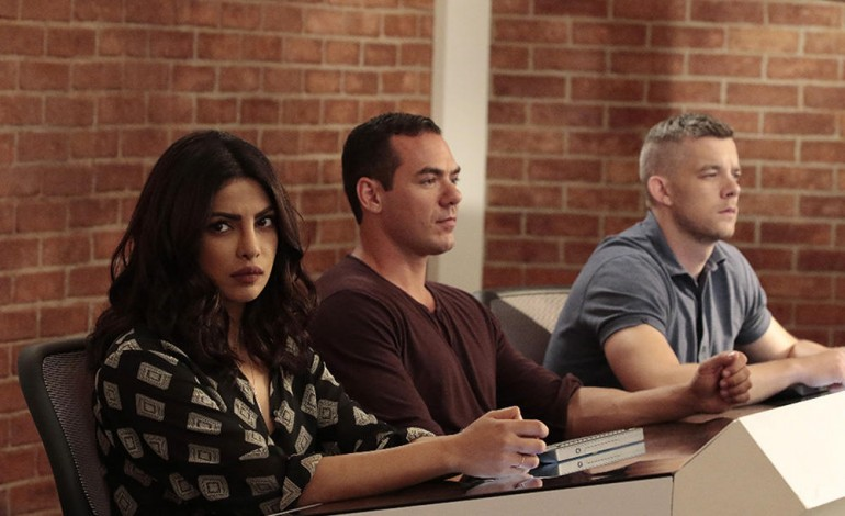 ABC Moves 'Quantico' to Monday Nights Starting in January