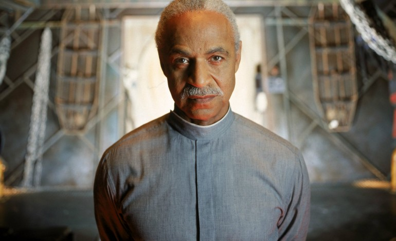 Emmy-Nominated 'Barney Miller' and 'Firefly' Actor Ron Glass Passes Away at 71