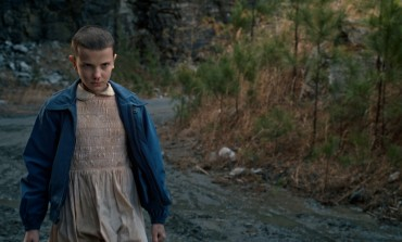 Millie Bobby Brown Confirmed to Return for Season Two of 'Stranger Things'