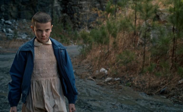 Millie Bobby Brown Confirmed to Return for Season Two of 'Stranger Things'