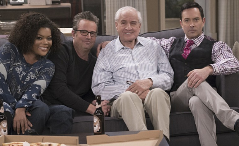 'The Odd Couple' Pays Tribute to Garry Marshall Tonight