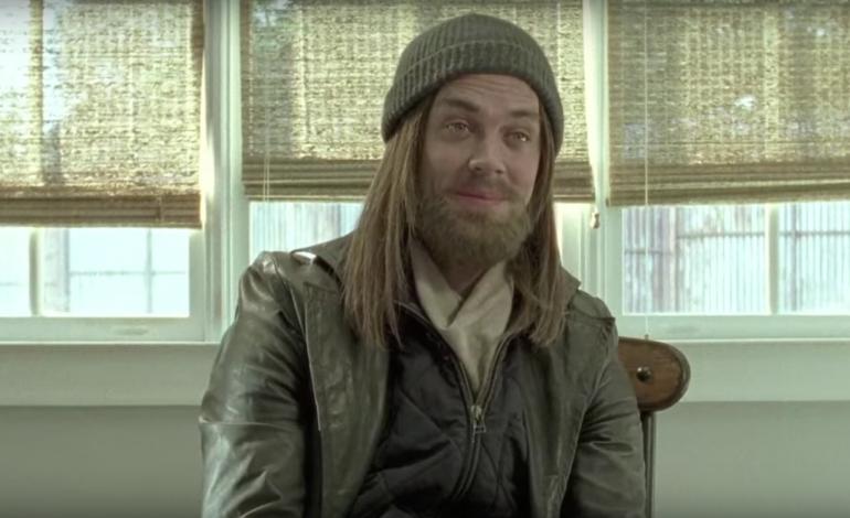 'Walking Dead' Cast Member Discusses Carl Rumors