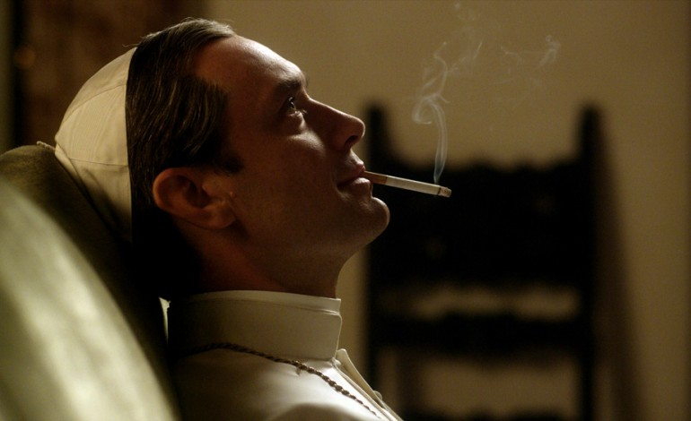 HBO Sets Premiere Date for 'The Young Pope'
