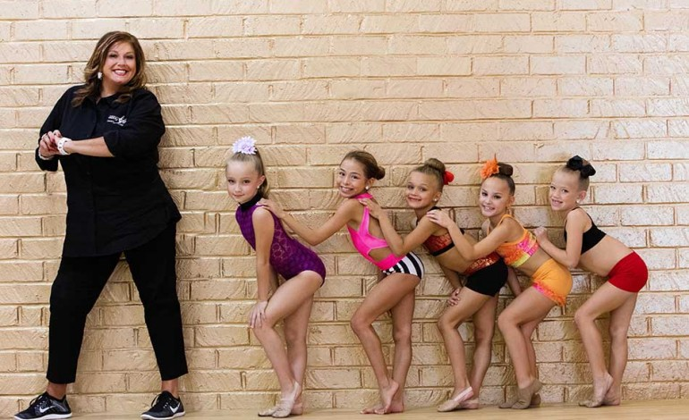 Dance Mom's Abby lee Miller Faces Jail Time