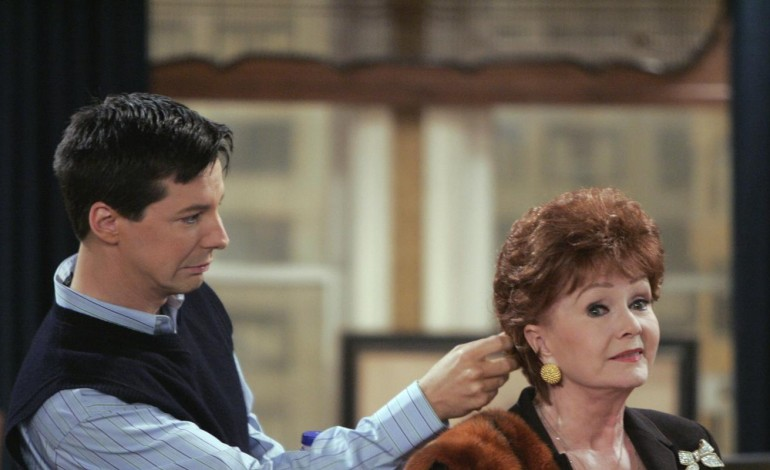 Tribute For Debbie Reynolds From Her Will And Grace TV Family