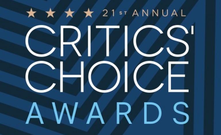 Critics' Choice Awards Winners