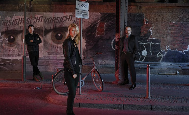 The Homeland Season 6 Trailer is Here