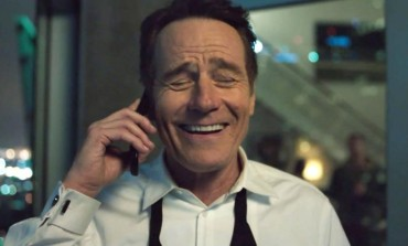 Bryan Cranston Is Returning Back To TV In January