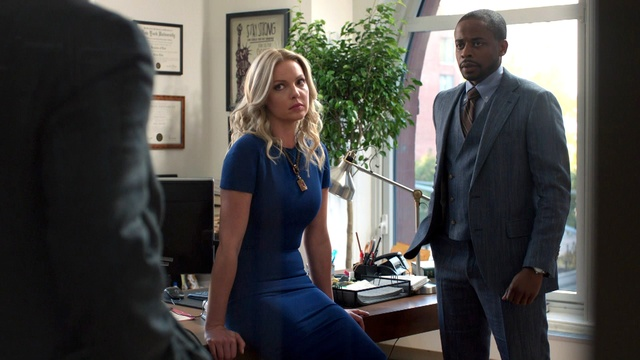 CBS Sets Full Winter and Spring Schedule, Including New Shows 'Doubt' and 'Ransom'