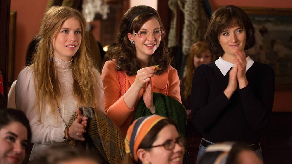 Amazon Cancels 'Good Girls Revolt'