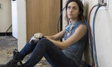 Emmy Rossum Closes Deal to Return for 'Shameless' Season 8
