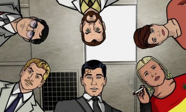 'Archer' Is Finally Moving to FXX