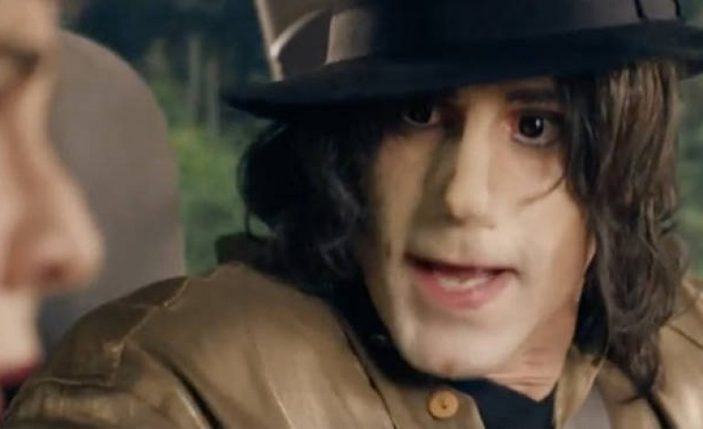 Sky TV Cancels 'Urban Myths' Episode Featuring Joseph Fiennes as Michael Jackson